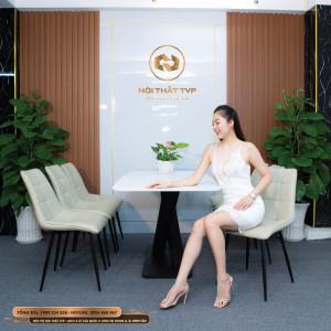 Bộ bàn ghế ăn mã TVP30120
