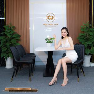 Bộ bàn ghế ăn mã TVP30114