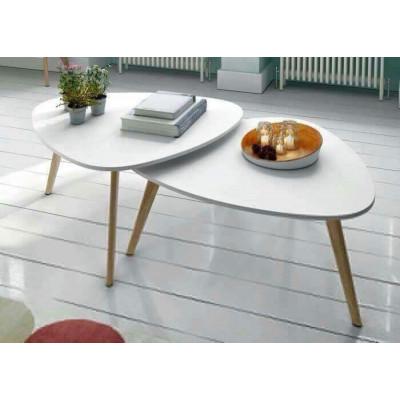 Bàn sofa gỗ - BSG02