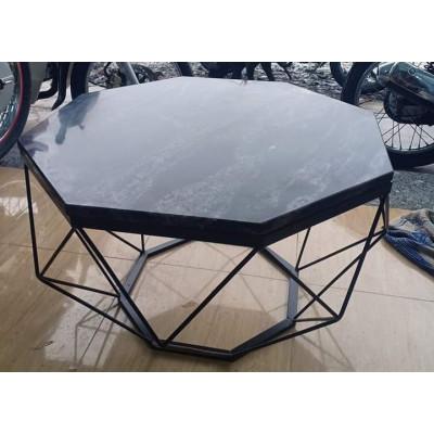 Bàn sofa mặt đá - BSD03