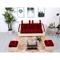 Ghế sofa băng - SB09
