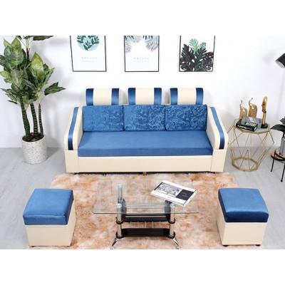 Ghế sofa băng - SB010
