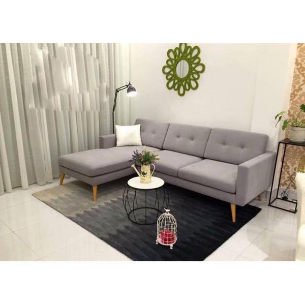 Ghế sofa góc (chữ L) - SGL-017